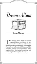 Dream Album page